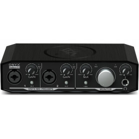 MACKIE ONYX PRODUCER 2-2 Interface audionumérique USB
