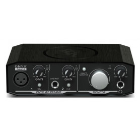 MACKIE ONYX ARTIST 1-2 Interface audio numérique USB