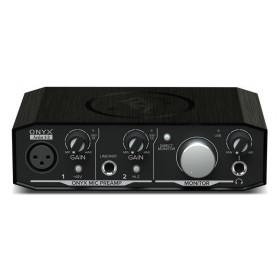 MACKIE ONYX ARTIST 1-2 USB digital audio interface