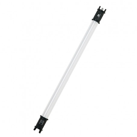 NANLITE PavoTube 15C Tube LED RGBWW de 2 pieds avec batterie interne