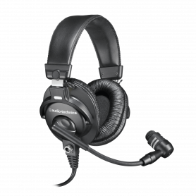 AUDIO TECHNICA casque broadcast BPHS1