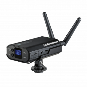 AUDIO TECHNICA system 10 fixation pour caméra
