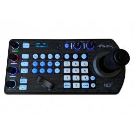 BIRDDOG PTZ KEYBOARD clavier de contrôle caméras PTZ