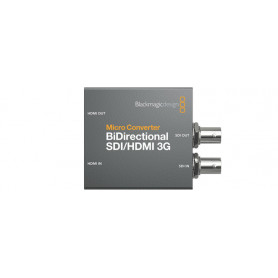 Blackmagic  Micro Converter bi direct SDI to HDMI 3G with Power Supply