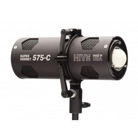 HIVE SUPER HORNET 575-C OPEN FACE OMNI-COLOR LED