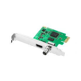 carte d'acquisition Blackmagic Design DeckLink Mini Recorder