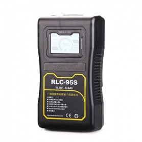 ROLUX BATTERY V-MOUNT RLC-95S