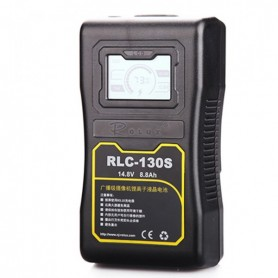 ROLUX BATTERY RLC SERIES 130Wh