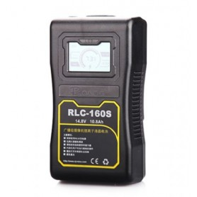 ROLUX BATTERY RLC SERIES 160Wh