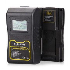 ROLUX BATTERY RLC SERIES 230Wh