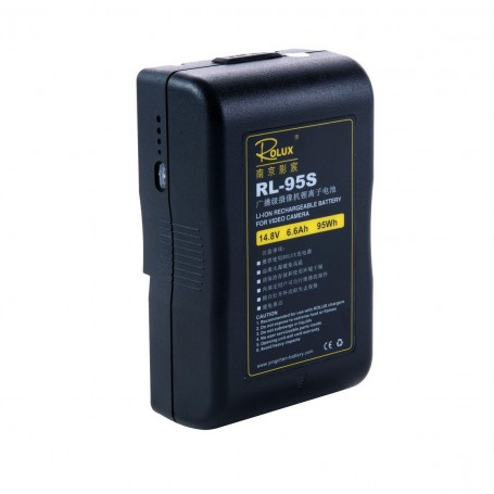 ROLUX BATTERY RL SERIES 95Wh