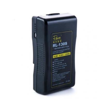 ROLUX BATTERY RL SERIES 130Wh