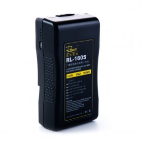 ROLUX BATTERY RL SERIES 160Wh
