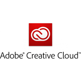 Adobe Creative Cloud software