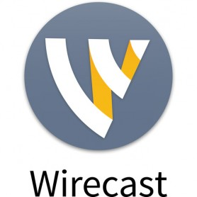 Telestream Wirecast Pro 8 Win/Mac