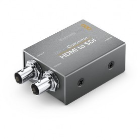 Blackmagic  Micro Converter HDMI to SDI with Power Supply