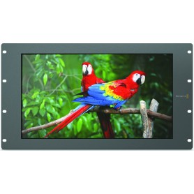 Blackmagic SmartView HD moniteur 17""