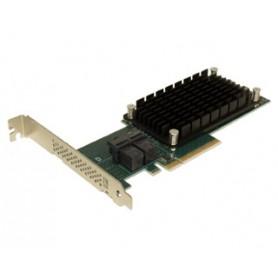 ATTO ExpressSAS® H1208 8 ports internes 12Gb / s SAS / SATA