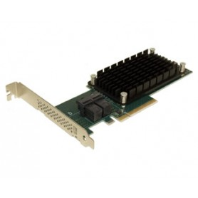 ATTO ExpressSAS® H120F 16 ports internes 12Gb / s SAS / SATA