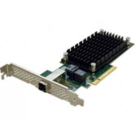ATTO ExpressSAS® H1244 4-Port External 4-Port Internal 12Gb/s SAS/SATA
