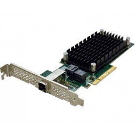ATTO ExpressSAS® H1244 4-Ports externes 4-Ports internes 12Gb/s SAS/SATA