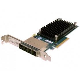 ATTO ExpressSAS® H12F0 16 ports externes 12Gb / s SAS / SATA