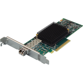 ATTO Celerity FC-321E Single-Channel 32Gb/s Gen 6 Fibre Channel PCIe 3.0