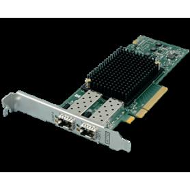 ATTO Celerity FC-322E Double canal Fibre Channel Gen 6 32 Gb PCIe 3.0