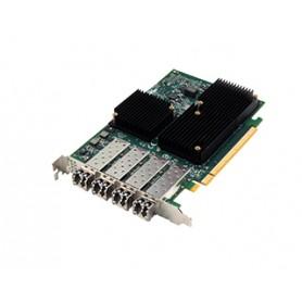 ATTO Celerity FC-324E quatre canaux 32Gb/s Gen 6 Fibre Channel x16 PCIe 3.0