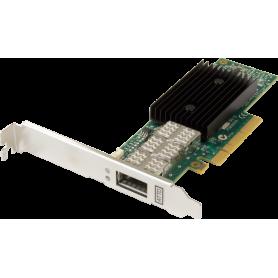ATTO FastFrame ™ NQ41 Adaptateur réseau PCIe 3.0