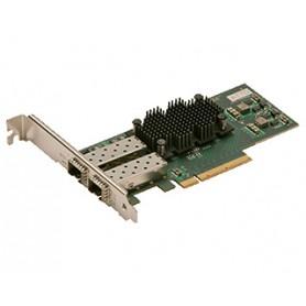 ATTO FastFrame ™ NS12 Adaptateur réseau PCIe 2.0 double port 10GbE