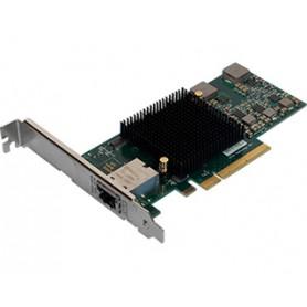 ATTO FastFrame ™ NT11 RJ45 Adaptateur réseau PCIe 2.0 10GBASE-T à port unique