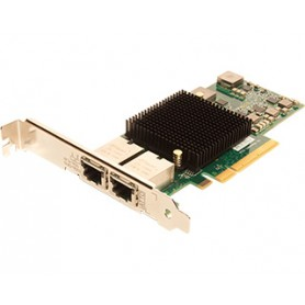 ATTO FastFrame ™ NT12 RJ45 Dual Port 10GBASE-T PCIe 2.0 Network Adapter