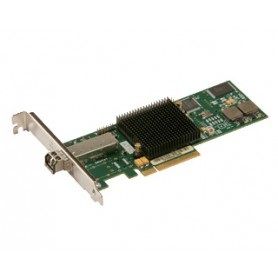 ATTO Celerity FC-81EN Single-Channel 8Gb/s Fibre Channel PCIe 2.0 Host Bus Adapter