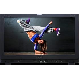 "Postium -True HDR 4K Monitor - 31"""