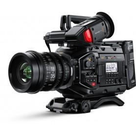 Blackmagic caméra URSA Mini Pro G2