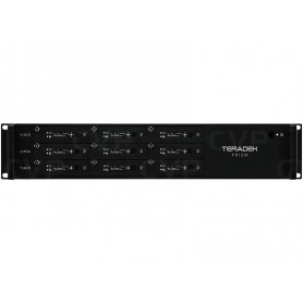 TERADEK PRISM 1100 ENCODEUR HEVC 4K CHASSIS 1RU