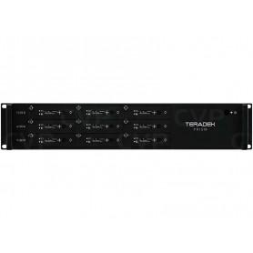 TERADEK PRISM 1100 decoder HEVC 4K CHASSIS 1RU