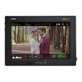 Blackmagic Video Assist 12G HDR 7 inch