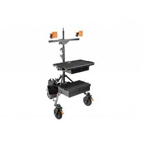 inovativ AXIS Command Station carts