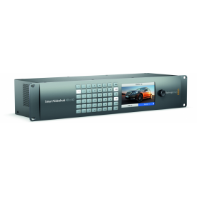 Blackmagic Smart Videohub 40x40