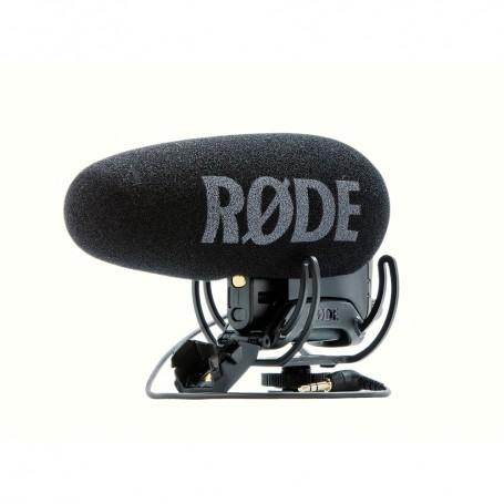 Rode VideoMic Pro PLUS  MICROPHONE