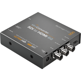 Blackmagic Mini CONVERTER SDI vers 6G