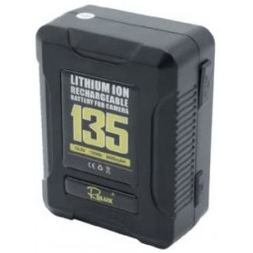 ROLUX BATTERY SERIE YC-135AB 14.8 Volt 135Wh AB-Mount