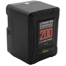 ROLUX BATTERY SERIE YC-200AB 14.8 Volt 200Wh AB-Mount