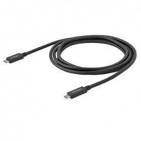 startech USB-C to USB-C Cable - M/M - 0.5 m - USB 3.1
