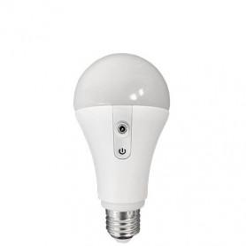 ASTERA bulb LED NYX