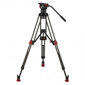 Cam Gear ELITE 15 MS CF tripod