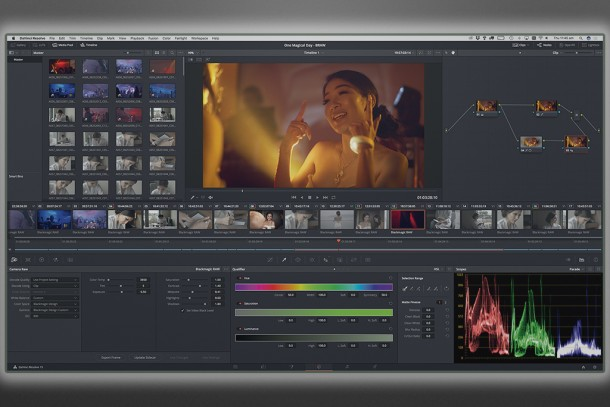 Le Codec Blackmagic Raw, une avancée majeure pour Blackmagic Design
