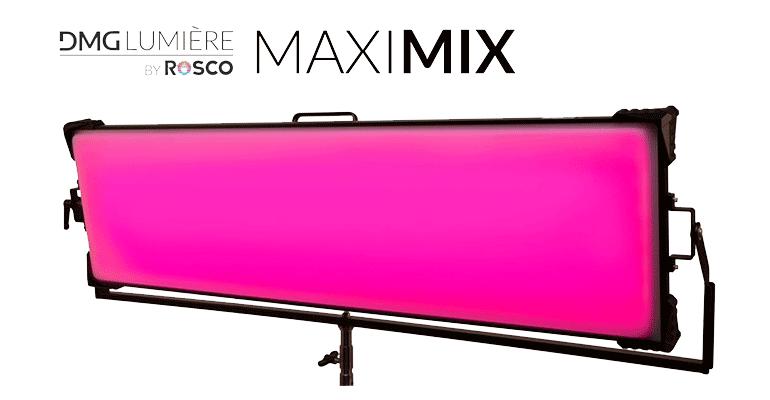 dmg maxi mix color in APY MTL